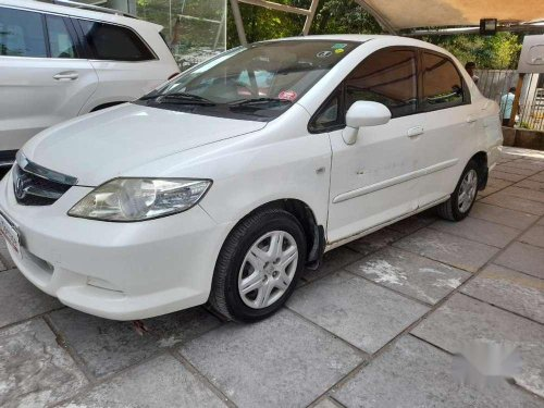 Honda City ZX CVT 2006 MT for sale in Chennai