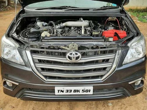 Used 2015 Toyota Innova MT for sale in Erode