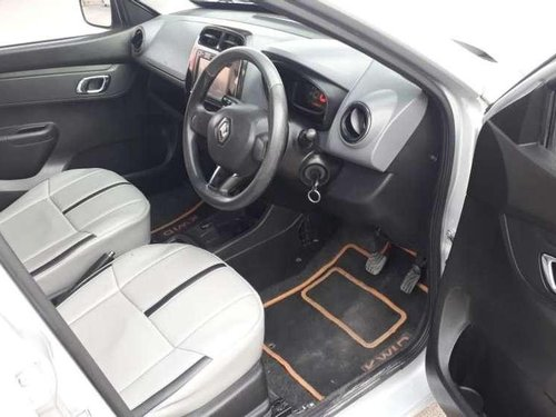 Renault KWID RXT 2018 MT for sale in Hyderabad