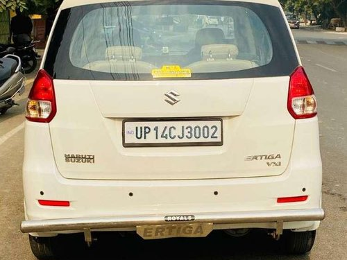 Maruti Suzuki Ertiga VXI 2014 MT in Ghaziabad