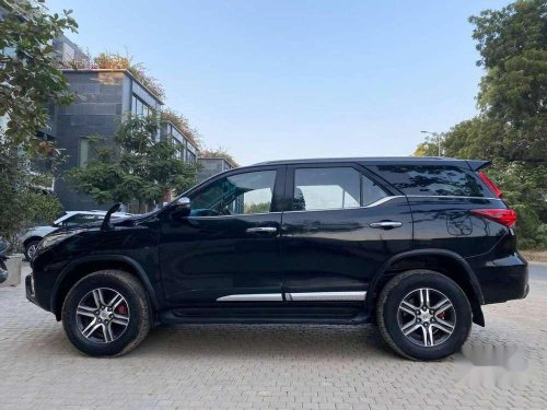 Toyota Fortuner 2.8 4X2, 2017, Diesel AT in Rajkot