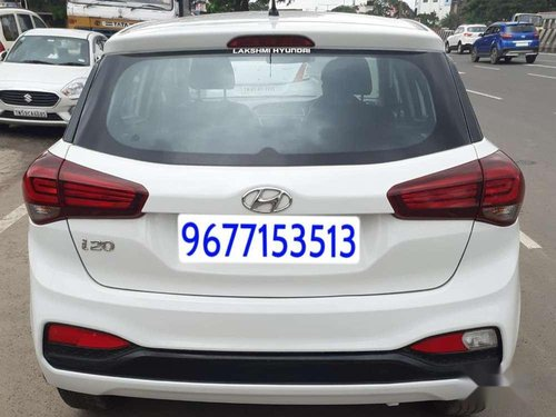 2018 Hyundai i20 Sportz 1.2 MT for sale in Chennai-8