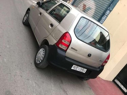Used Maruti Suzuki Alto 2007 MT for sale in Moga-4