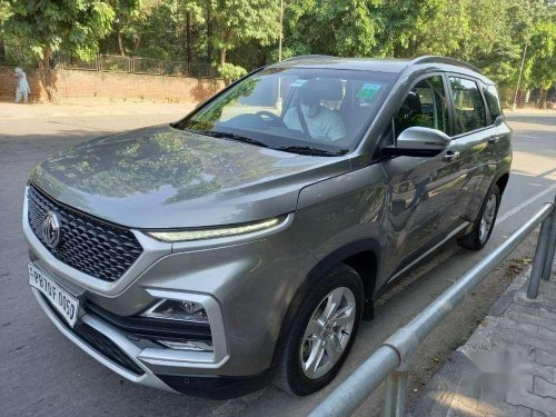 Used 2019 MG Hector MT for sale in Chandigarh