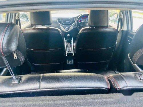 2017 Maruti Suzuki Baleno MT for sale in Kochi