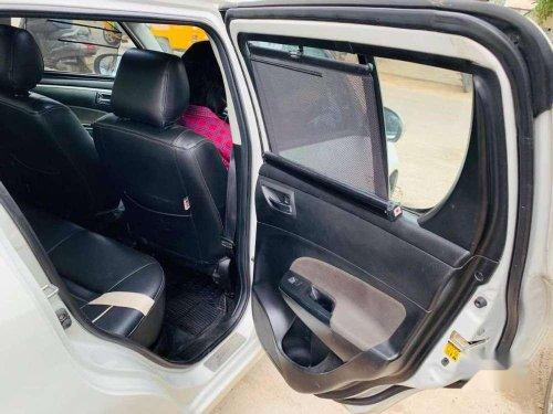 Maruti Suzuki Swift VDi BS-IV, 2017, Diesel MT in Visakhapatnam
