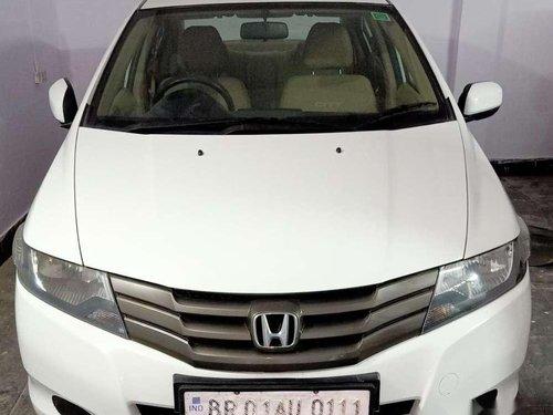 Honda City V, 2010, Petrol MT in Patna