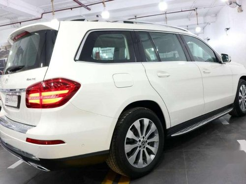 2017 Mercedes Benz GLS AT for sale in Hyderabad