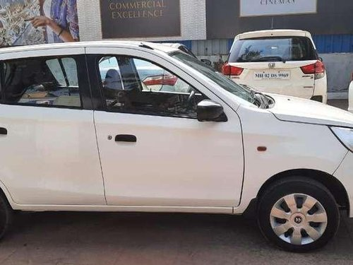 2016 Maruti Suzuki Alto K10 VXI MT in Mumbai