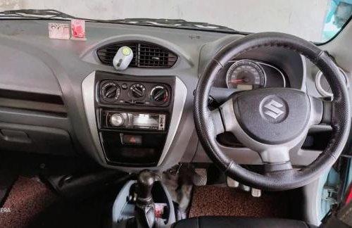 Used 2013 Maruti Suzuki Alto 800 LXI MT in Kolkata