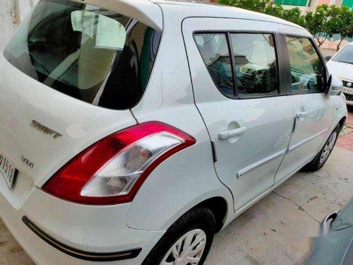 Maruti Suzuki Swift VDi ABS BS-IV, 2016, Diesel MT in Vadodara