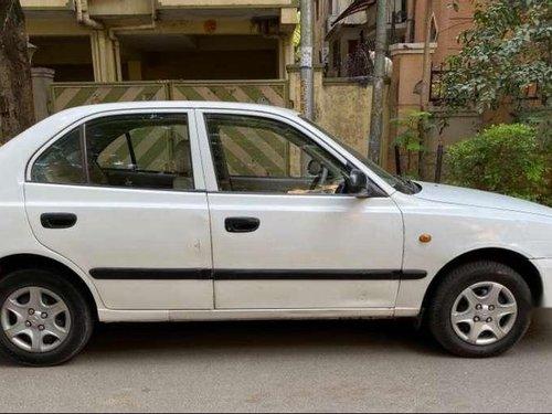 Used 2006 Hyundai Accent CRDi MT in Hyderabad
