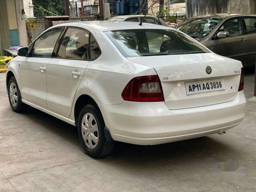 Skoda Rapid Ambition 1.6 MPI, 2012, Diesel MT in Secunderabad