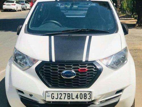 Used 2017 Datsun Redi-GO MT in Ahmedabad