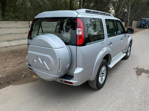 2012 Ford Endeavour 2.5L 4X2 MT in Chandigarh