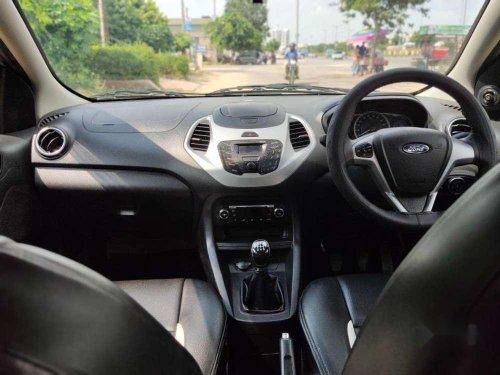 Ford Figo FIGO 1.5D TITANIUM+, 2015, Diesel MT in Jaipur
