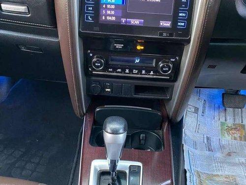 Toyota Fortuner 2.8 4X2, 2017, Diesel AT in Gandhinagar