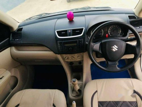 2015 Maruti Suzuki Swift Dzire MT for sale in Patna