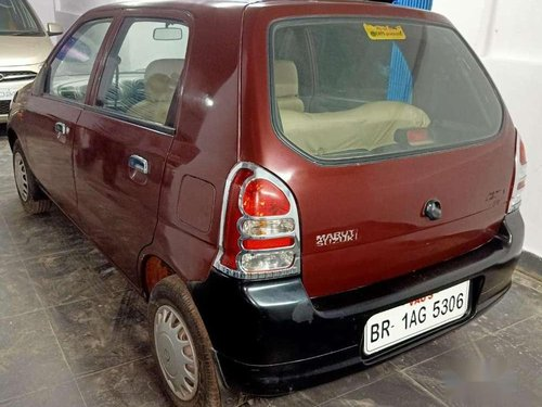 Maruti Suzuki Alto LXi BS-III, 2007, Petrol MT in Patna