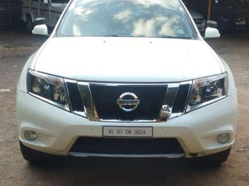 2017 Nissan Terrano MT for sale in Palakkad