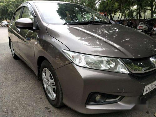 Honda City SV, 2014, Diesel MT in Chandigarh-1