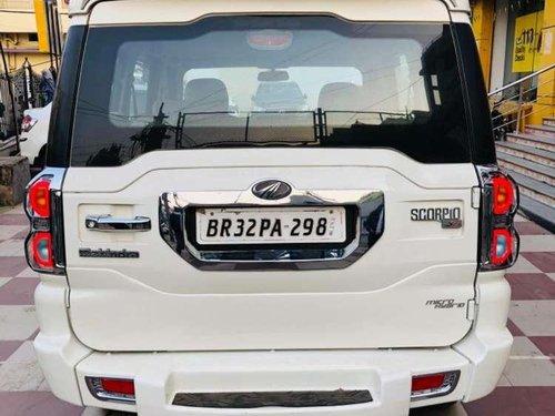 Mahindra Scorpio S2, 2017, Diesel MT in Patna