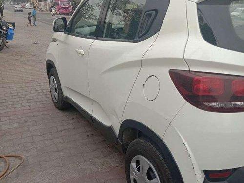 2016 Mahindra KUV100 MT for sale in Jammu