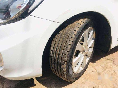 Hyundai Verna Fluidic 1.6 CRDi SX, 2012, Diesel MT in Visakhapatnam