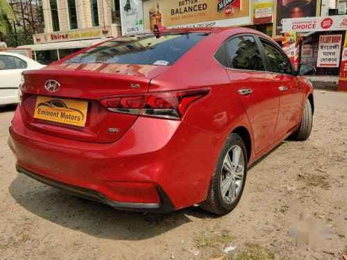 2018 Hyundai Verna MT for sale in Kolkata