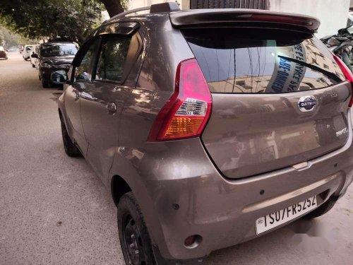 Datsun Redi-GO T Option 2017 MT for sale in Hyderabad