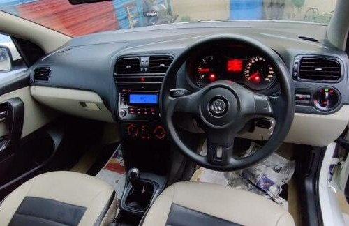 2012 Volkswagen Polo Comfortline 1.2L MT in Chennai