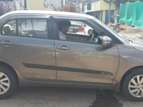 2016 Maruti Suzuki Swift Dzire MT for sale in Chennai