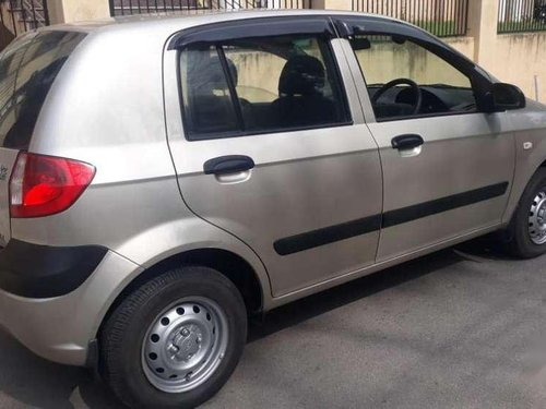 Hyundai Getz 1.1 GLE 2007 MT for sale in Nagar