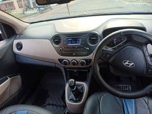 2015 Hyundai Xcent 1.2 Kappa S MT in Kolkata