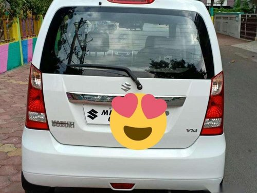 Maruti Suzuki Wagon R VXI 2015 MT for sale in Indore