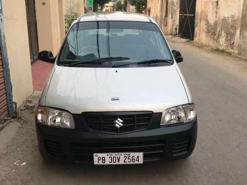 Used Maruti Suzuki Alto 2007 MT for sale in Moga-0