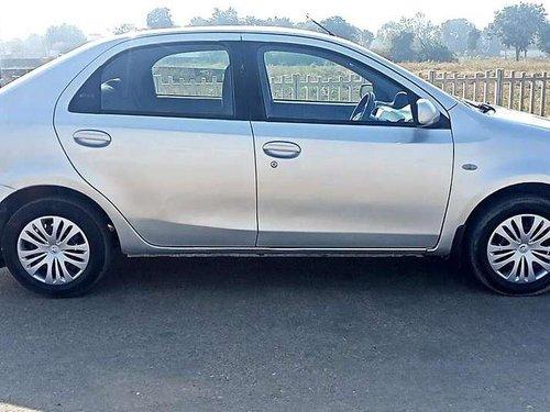 Used 2011 Toyota Etios G MT for sale in Rewari