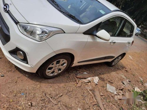 Hyundai Grand i10 Sportz 2015 MT in Rajahmundry
