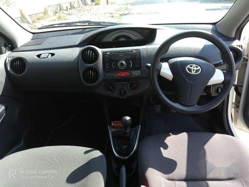 Toyota Etios Liva GD 2012 MT for sale in Indore