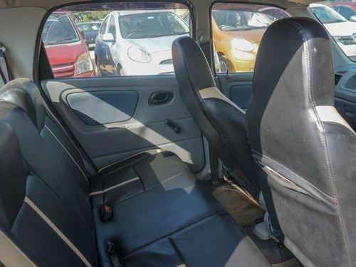 2010 Maruti Suzuki Alto K10 MT for sale in Hyderabad