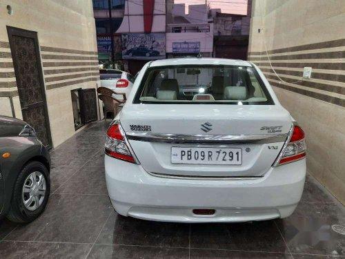 Used 2012 Maruti Suzuki Swift Dzire MT for sale in Jalandhar