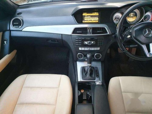 2012 Mercedes Benz C-Class 220 AT in Chandigarh