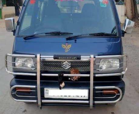 Used 2016 Maruti Suzuki Omni MT in Hyderabad