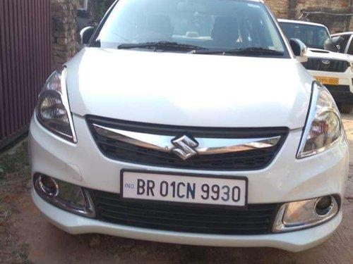 Used 2017 Maruti Suzuki Swift Dzire MT for sale in Patna