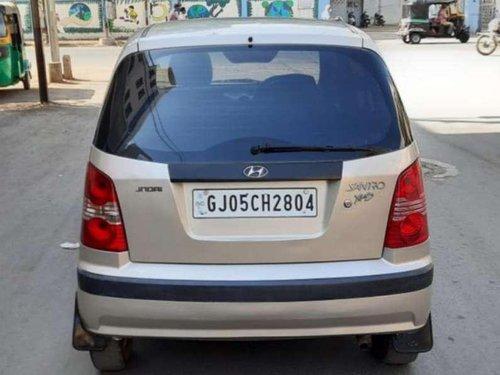 Hyundai Santro Xing GLS, 2007, CNG & Hybrids MT in Rajkot