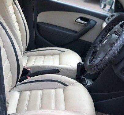 2012 Volkswagen Polo Diesel Trendline 1.2L MT in Ghaziabad