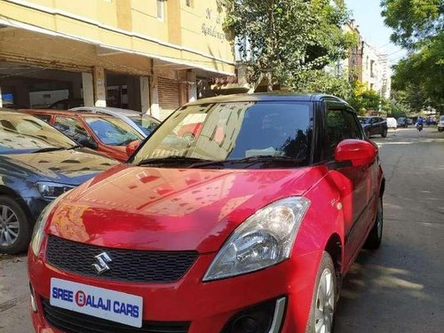 2017 Maruti Suzuki Swift LDI MT for sale in Hyderabad