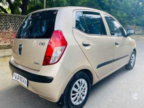 Hyundai I10 Era, 2010, CNG & Hybrids MT in Ahmedabad