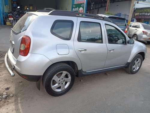 Renault Duster 2013 MT for sale in Coimbatore