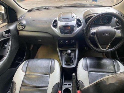2015 Ford Figo Diesel EXI MT in Hyderabad
